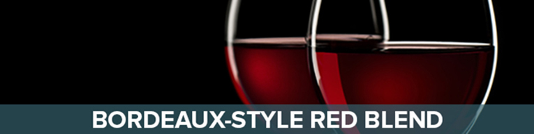 Bordeaux-style red blends