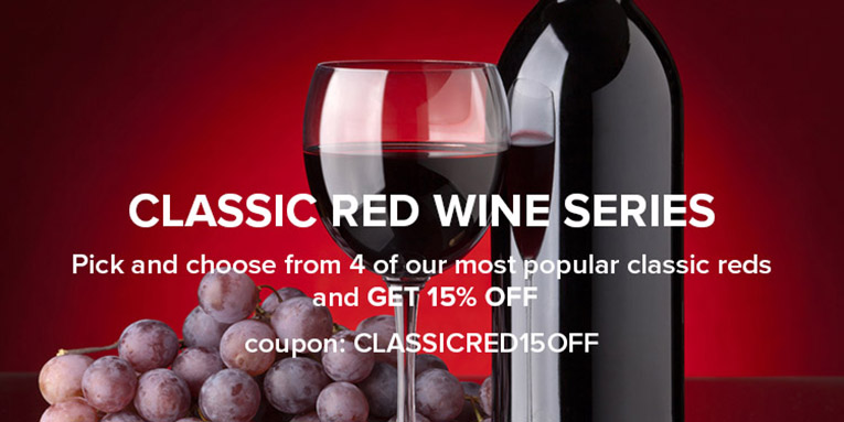 Classic Red Wine Series